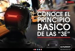 """CONOCE EL PRINCIPIO BASICO DE LAS """"3E"""""""